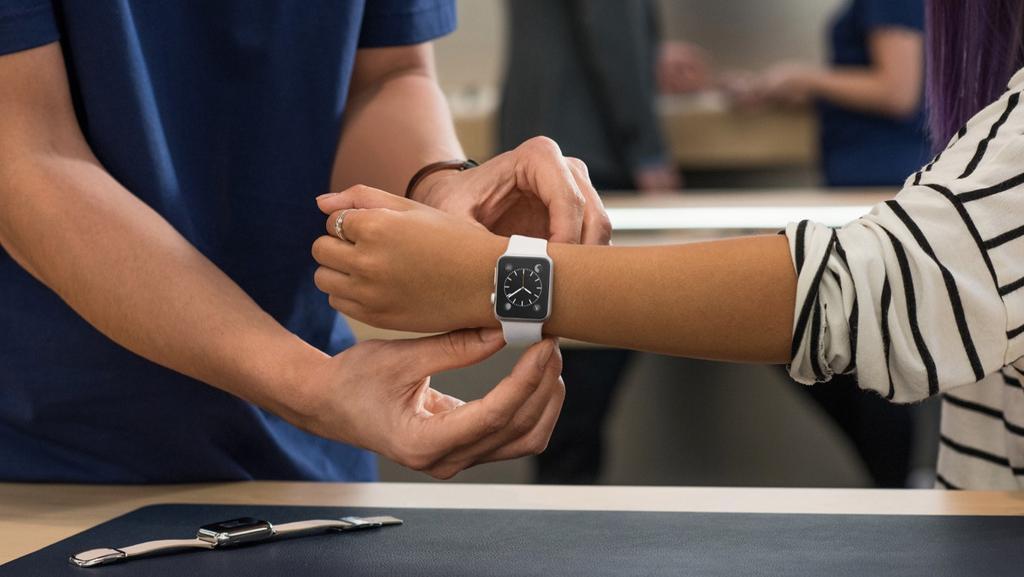 [蘋科技] Apple Watch 挑選並不難!先選錶款再選錶帶,輕鬆搞定你的最佳組合~ - 癮科技