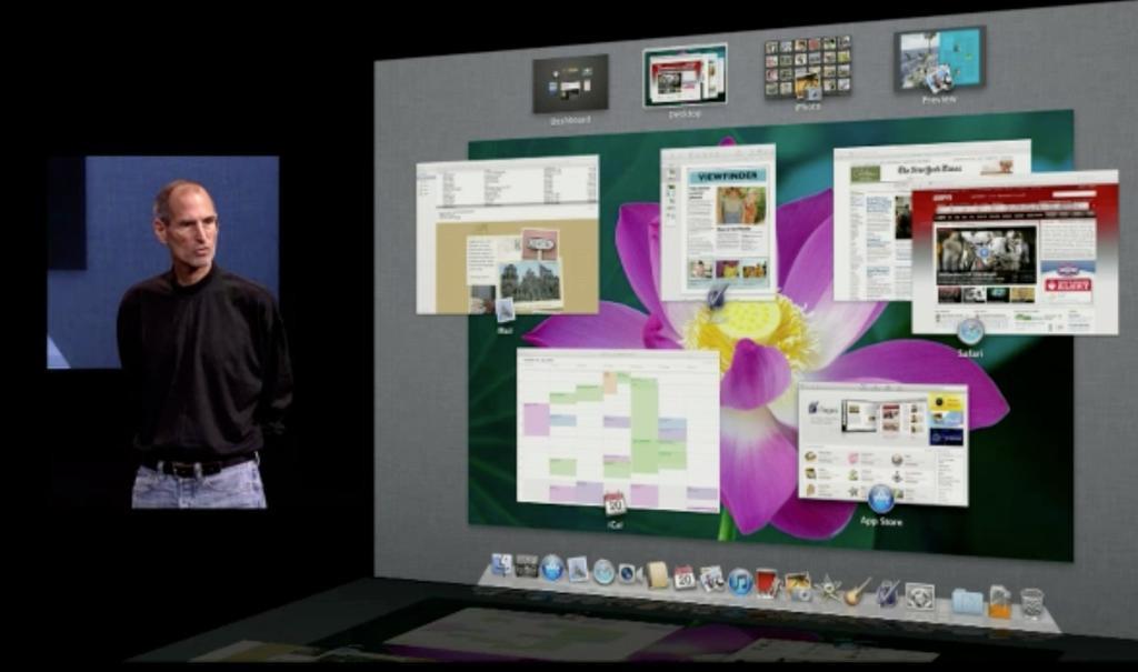 [蘋果急診室] Mac 電腦入門特輯:善用 Mission Control,再也沒有找不到的視窗! - 癮科技
