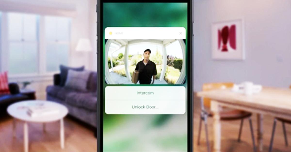 是[蘋科技] 搞丟 iPhone 你家就 GG!蘋果 Home App 讓你輕鬆控制全家聯網設備這篇文章的首圖