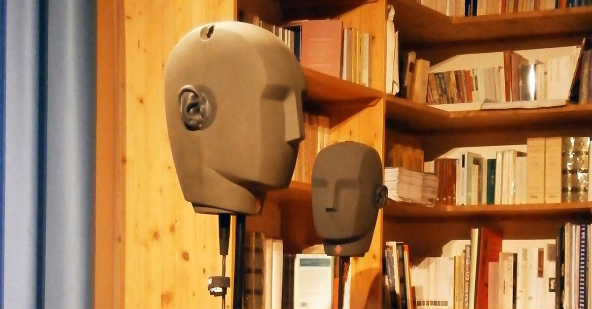 是[音響研究室] 耳朵專用「VR 虛擬實境」!假人頭錄音讓耳朵體驗超越電影院的「超」環繞音效這篇文章的首圖