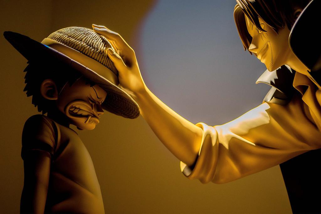 是[面白日本] 東京鐵塔海賊王展「魯夫主題館」,將經典場景變成「3D 立體實境」!這篇文章的首圖
