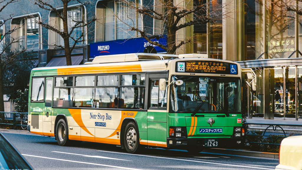 是[面白日本] 就是要乘客舒適有感!像在雲上飄行般的乘車體驗,日本公車兼顧服務與安全!這篇文章的首圖