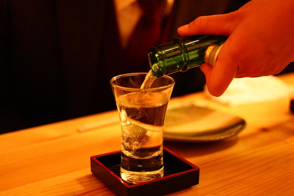 是[面白日本酒] 酒鬼們一生得醉一次的「蔵開き」行程,酒藏裡讓你又看又喝買不完!這篇文章的首圖