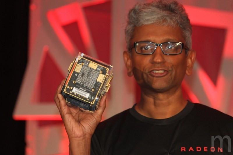 是推出新系列繪圖加速卡 AMD打造體積更小的人工智慧學習系統這篇文章的首圖