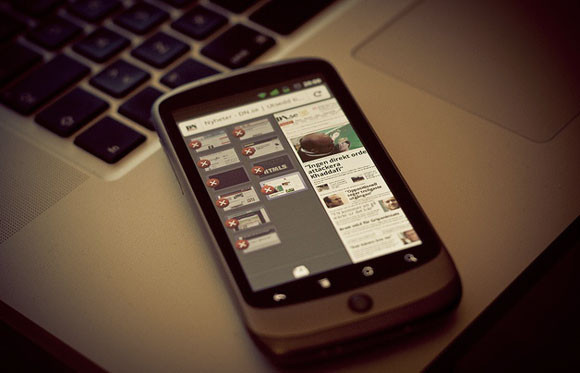 是Firefox on Android 將改用 Android 原生 UI這篇文章的首圖