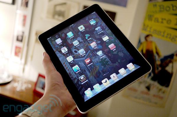 是WiFi 版 iPad 終極大評測!這篇文章的首圖