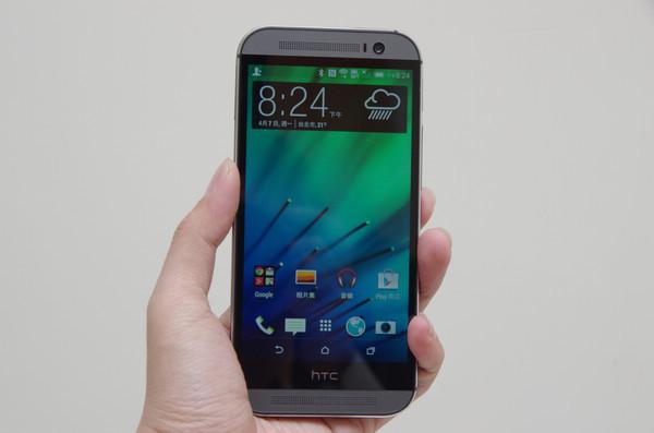 是網路問卷調查結果,HTC M8 買家以死忠用戶佔多數這篇文章的首圖