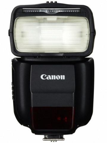 是下放 2.4GHz 無線觸發系統, Canon 推出 SpeedLite EX430 III-RT 閃光燈這篇文章的首圖