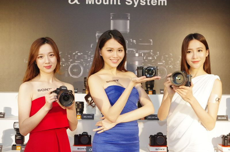 是內力再提升, Sony A6300 在台推出這篇文章的首圖