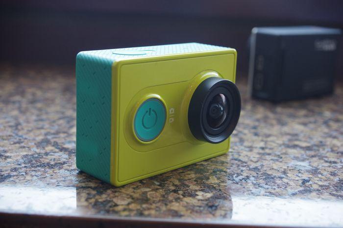 是小米科技小蟻運動攝影機動眼看,加映與 GoPro Hero 4 對比這篇文章的首圖