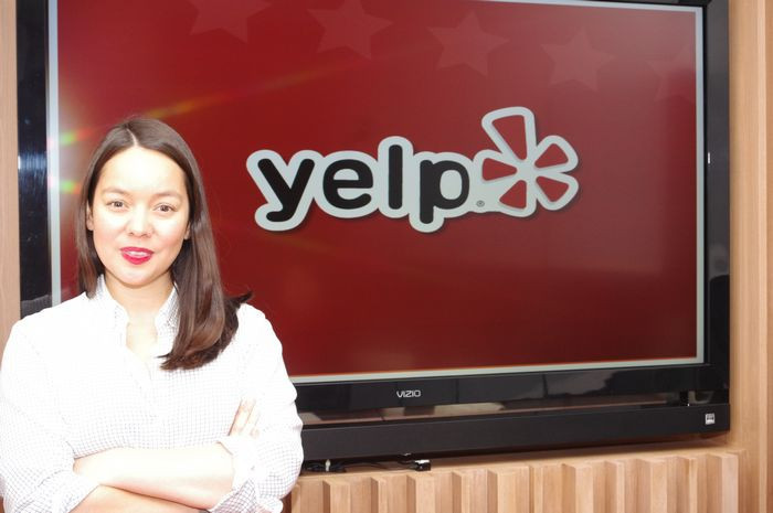 是來自舊金山,以生活全方位資訊互動交流席捲歐美的 Yelp 點評服務登台這篇文章的首圖