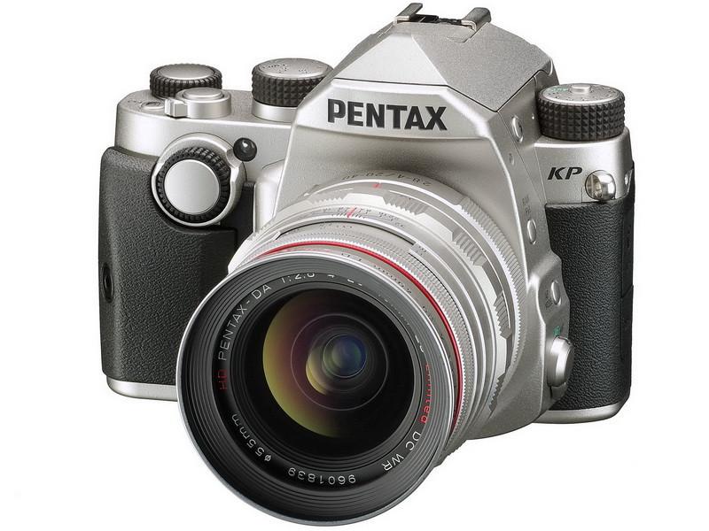 是Pentax 中高階數位單眼 KP 正式發表,最高 ISO 可達 819,200這篇文章的首圖