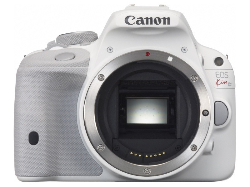 是台灣 Canon 將在資訊月開賣白色版 EOS 100D 定焦單鏡組這篇文章的首圖