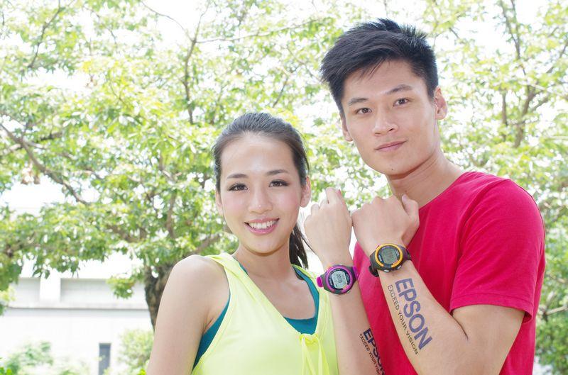 是看準台灣馬拉松族群需求, Epson 引進能連續紀錄 14 小時 GPS 之鐵人腕式 GPS這篇文章的首圖