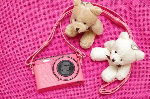 是女孩兒的掌中新機, CASIO JE10 相機動手玩這篇文章的首圖