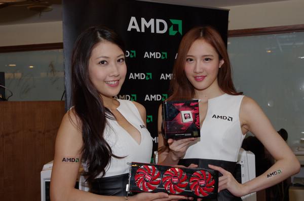 是AMD 在玩家日活動再次強調跑分並非重點,與遊戲開發商深入合作更能打造一流視覺體驗這篇文章的首圖