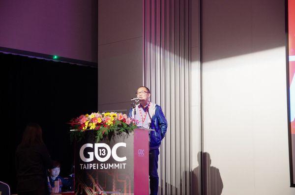 是GDC Taipei 2013 :從植物大戰殭屍中國版本談在地化經驗的影響這篇文章的首圖