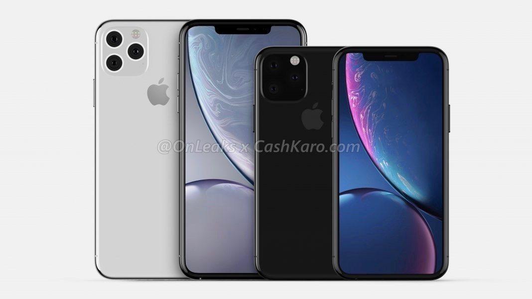保護殼製造商透漏新款 iPhone 可能以 iPhone 11 、 iPhone 11 Pro 與 iPhone Pro Max 作為產品名稱