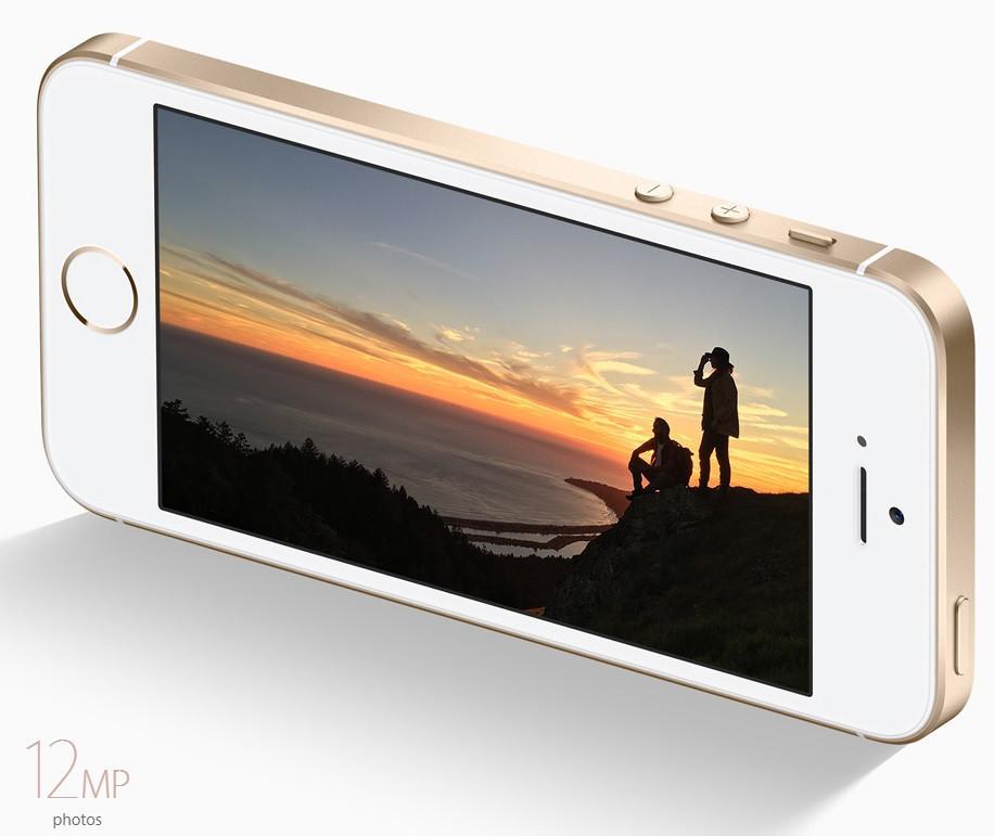 iPhone SE ,一款新舊融合的可理解之作