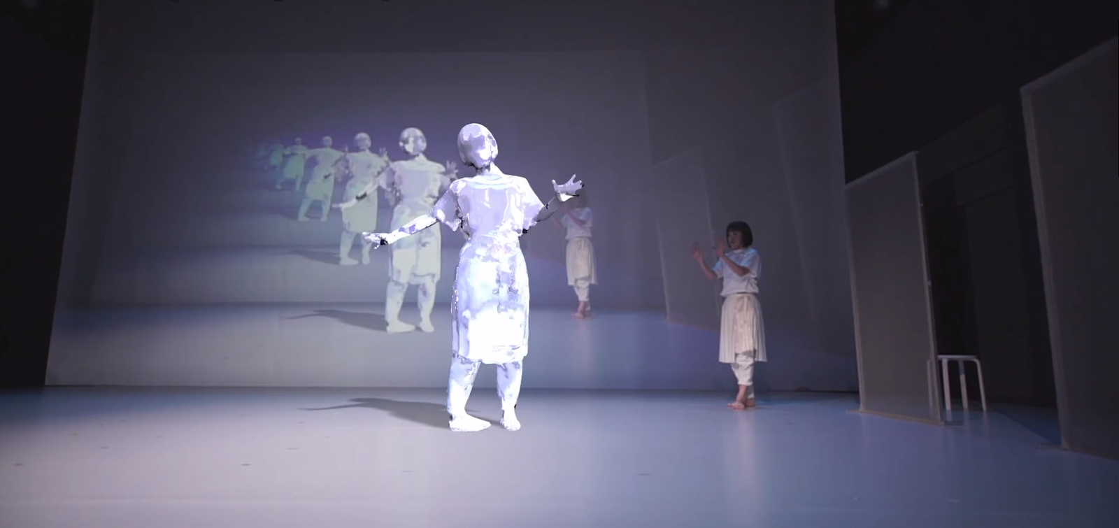 Artificial intelligence, , Intelligence, Theatre, Deep learning, Dance, Music, , Creativity, Performance art, Artificial intelligence, Performance, Performance art, Performing arts, Stage, Fashion, Choreography, Event, Dance, Scene, Musical theatre
