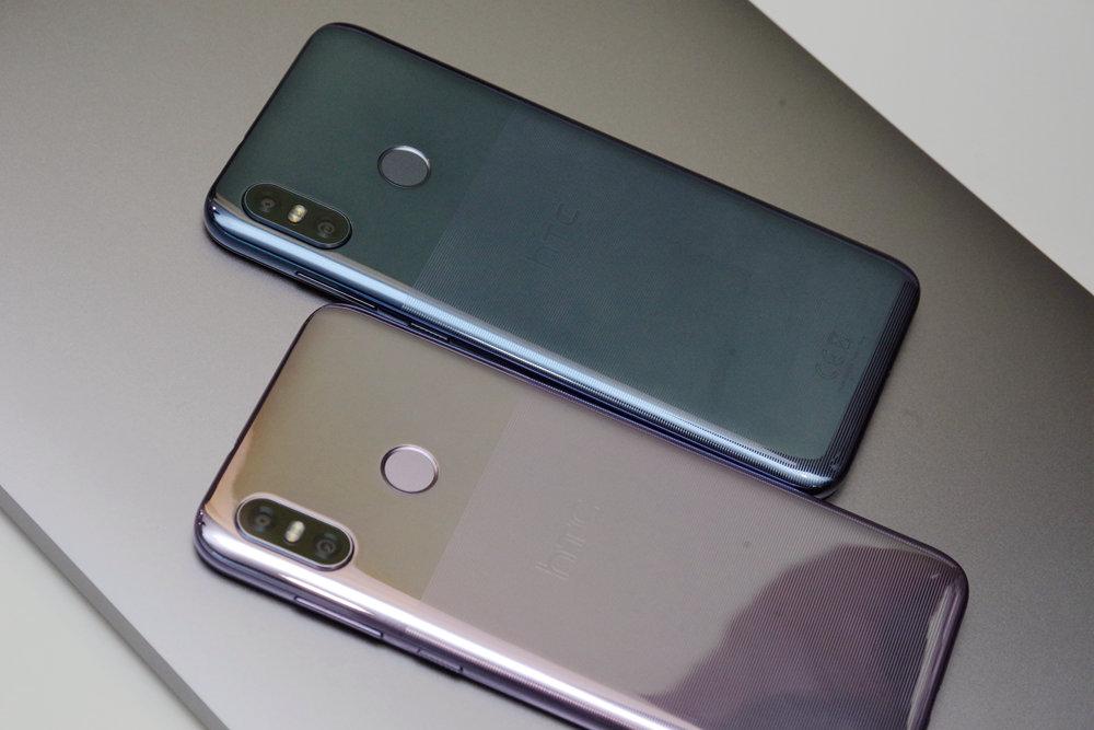 雙主相機、雙色機身的 U 系列中流砥柱, HTC U12 Life 發表