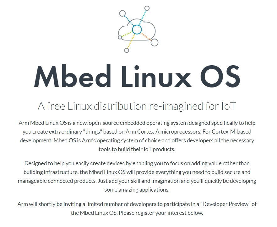 Mbed, Embedded system, Good Life Greece, Microcontroller, ODROID, ARM architecture, Operating Systems, Linux, Internet of things, , organization, text, font, product, line, area, brand, logo, organization