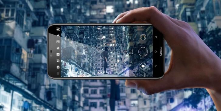 Nokia X6, , Nokia, Smartphone, Telephone, Nokia 3, Nokia X, Nokia 3310 (2017), Nokia 5, HMD Global, Nokia X6, technology, gadget, mobile phone, electronic device, electronics, cellular network, smartphone, portable communications device, communication device