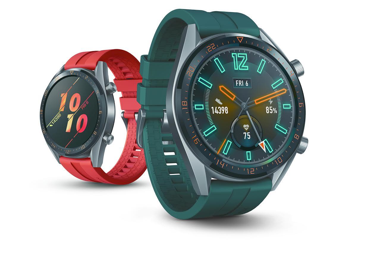 雖 Apple Watch 外的智慧錶前景不明,不過 OPPO 有意投入、華為則想在智慧錶導入 HarmonyOS