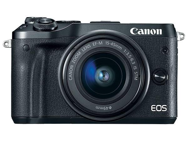 是Canon 發表可擴充電子觀景窗之 EOS M6 以及新高階隨身機 G9x Mark II這篇文章的首圖