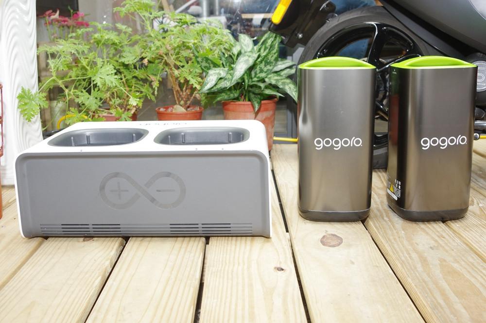 俥科技:是其它品牌不爭氣還是圖利廠商 Gogoro電池將成台灣電動機車統一規格