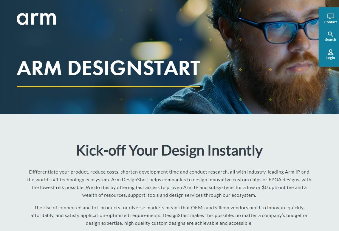 Arm DesignStart 釋出新利多,攜手 Xilinx FPGA 推出免授權的 Cortex-M 處理器架構