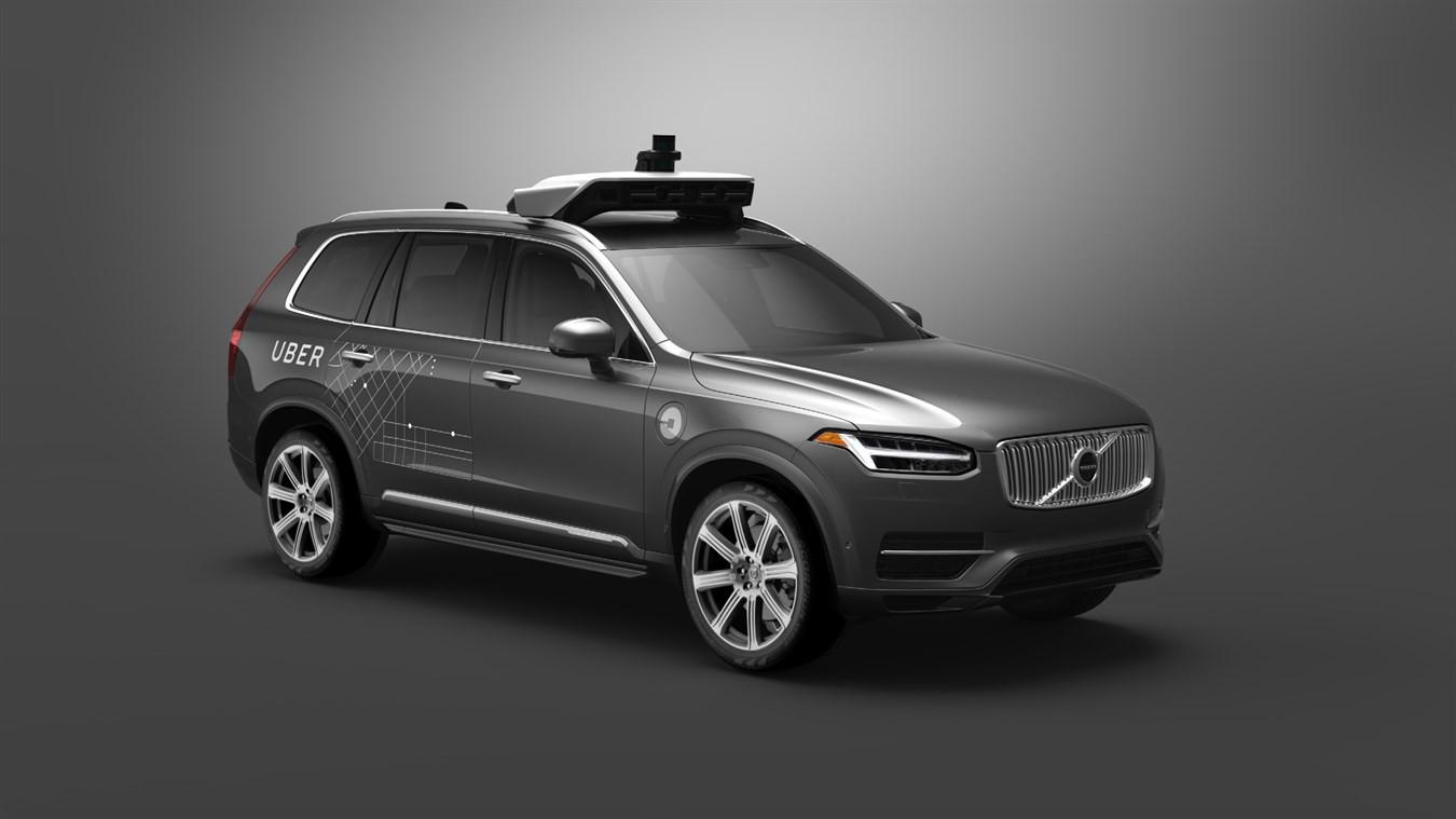 是意欲擺脫 Google Maps , Uber 宣布於多國進行 3D 圖資繪製這篇文章的首圖