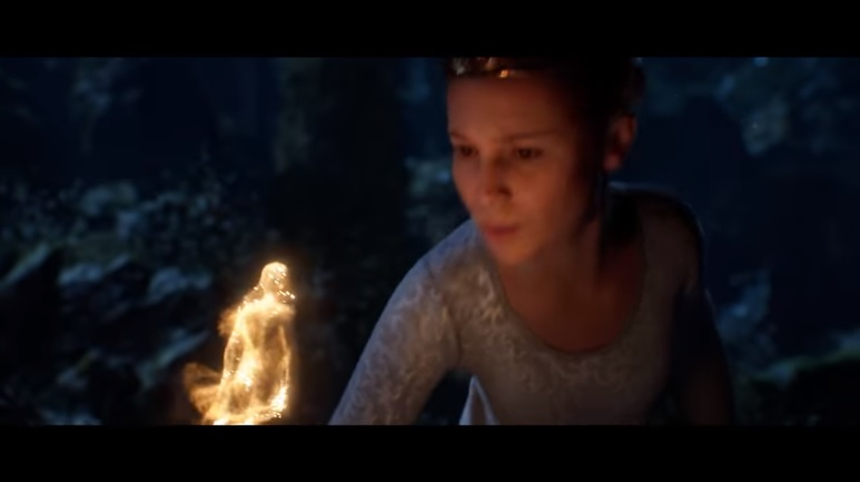 Special Effects, Action Film, Visual Effects, Film, Geology, , Phenomenon, Sound Effect, Action fiction, screenshot, Human, Lady, Fun, Movie, Fire, Screenshot, Darkness, Mouth, Human body, Muscle