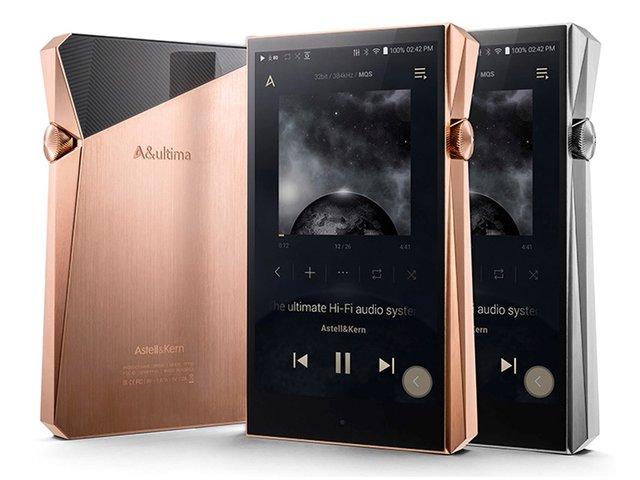 Astell&Kern 發表採用雙 AK4499 的 A&ultima SP2000 ,以及新一代入耳式耳機 AK T9iE