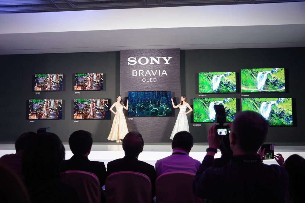 Display device, , Sony Corporation, Computer Monitors, Sony Mobile, sony corporation, Projection screen, Display device, Event, Technology, Design, Electronic device, Stage, Presentation, Gadget, Crowd,小工具,電子設備,技術,人群,事件,設計,舞台,演示,展示,顯示設備,計算機顯示器,投影屏幕,索尼公司,sony mobile