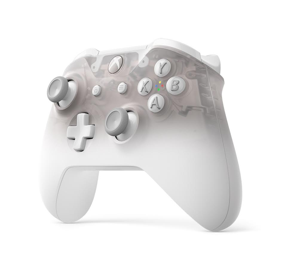 Microsoft Xbox One Wireless Controller, Xbox, , Game Controllers, Microsoft Corporation, Microsoft Xbox One X, Video Games, Xbox Game Studios, Microsoft Xbox One S, PDP Afterglow Prismatic Xbox One Controller, Microsoft Xbox One Wireless Controller, Home game console accessory, Joystick, Game controller, Xbox accessory, Gadget, Playstation accessory, Video game accessory, Electronic device, Input device, Technology