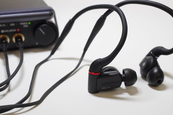 技术、工艺与机能美的结合, Sony Signature 首款入耳式耳机 IER-Z1R 动手玩 第3张