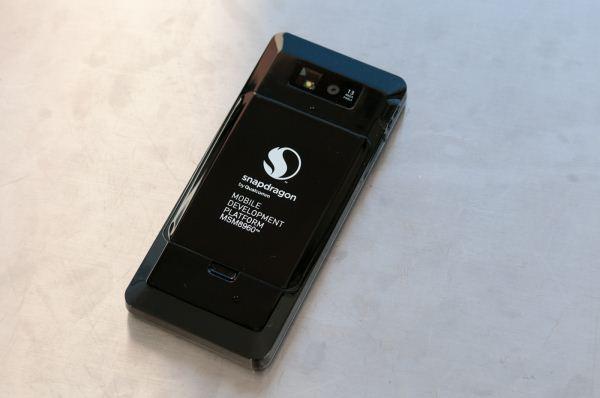 """是雙核 Cortex-A9 靠邊站,高通新核心 """"Krait"""" 的 Snapdragon S4 效能亮相這篇文章的首圖"""
