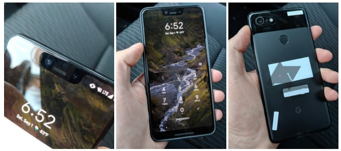 Smartphone, Pixel, Feature phone, , Google, Google Pixel, , 谷歌手机, Android, Google Pixel 2 XL 128GB GSM + CDMA Verizon 4G LTE 6 P-OLED Display 4GB Ram 12.2MP Camera Phone - Just Black - USA Version, Pixel, mobile phone, gadget, communication device, feature phone, electronic device, technology, product, portable communications device, smartphone, telephony