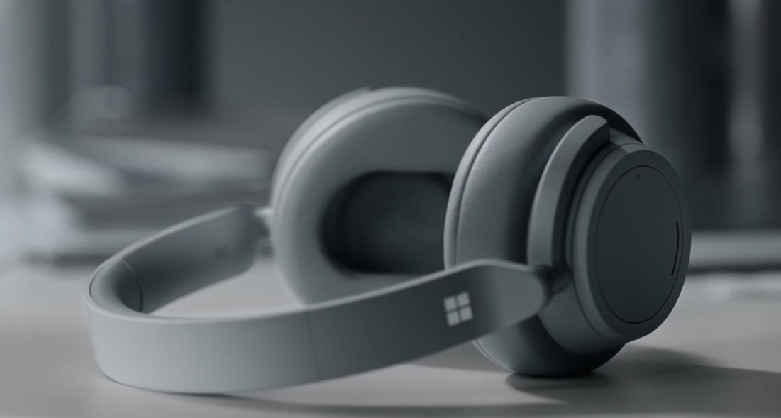 Headphones, Surface, Surface Studio, Microsoft, , Microsoft Corporation, Surface Pro, Surface Laptop, Noise-cancelling headphones, Surface Pro, Microsoft Surface, headphones, technology, audio equipment, electronic device, product, audio, automotive design, product, gadget, headset