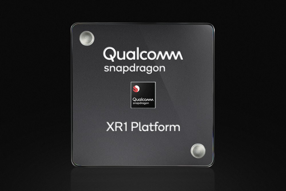 , Qualcomm Snapdragon, Qualcomm, Xr1, System on a chip, Electronics, Augmented reality, Consumer electronics, Virtual reality, Personal computer, Qualcomm Snapdragon, technology, product, electronic device, brand, font, multimedia, electronics accessory, product, electronics, gadget
