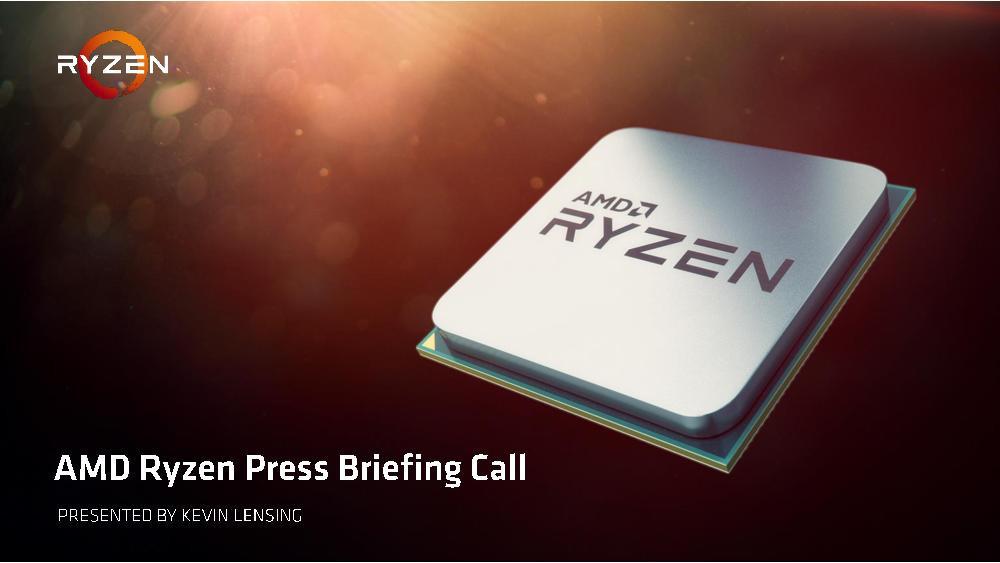 是AMD Ryzen 5 系列處理器即日開賣,頂級 1600X 台幣萬元內這篇文章的首圖