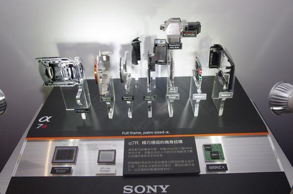 是Sony 宣佈 FE 接環之 Zeiss 24-70mm F4 、28-70mm 將陸續在明年一、二月零售這篇文章的首圖