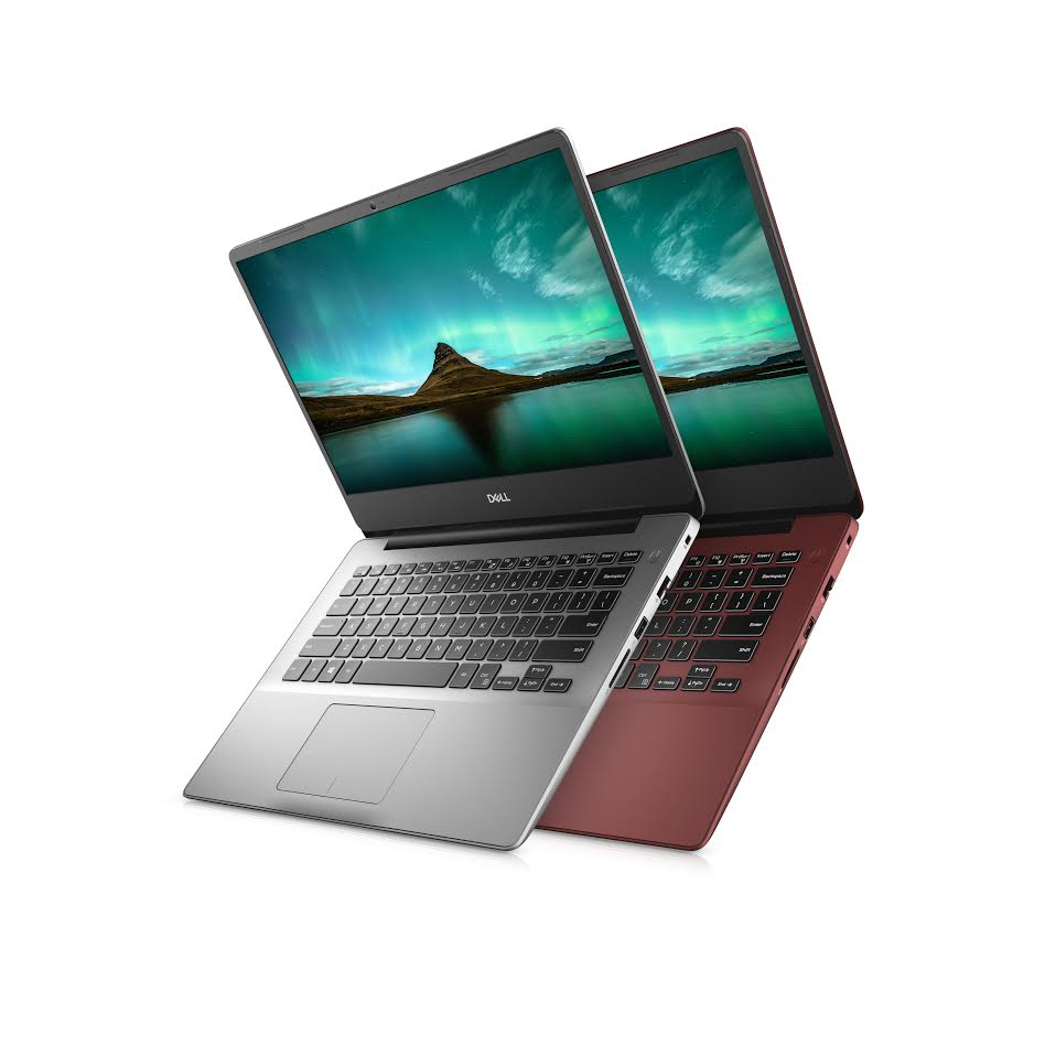 Dell, Dell Vostro, Internationale Funkausstellung Berlin, , Laptop, Dell Inspiron, Dell XPS, Intel, Dell Inspiron 13 7000 Series, 2-in-1 PC, dell ifa 2018, laptop, technology, product, electronic device, computer, personal computer, netbook, multimedia, personal computer hardware, computer hardware