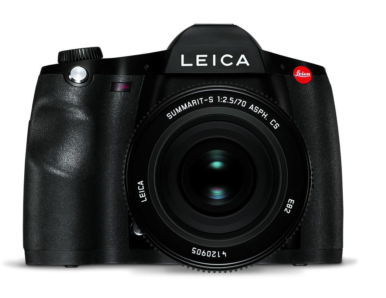 內建 GPS 以及具 4K 錄影功能,徠卡全新中片幅數位相機 Leica S (Typ 007) 在台發S - 癮科技
