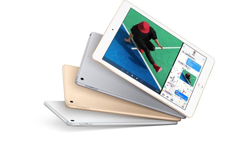 彭博社報導 Adobe 將在 2019 年推出與電腦版具相同完整功能的 Photoshop for iPad