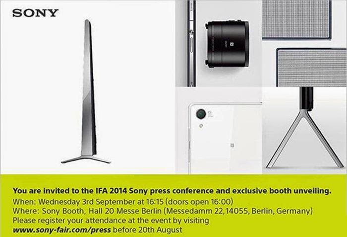 是Sony 將於 IFA 推出高倍變焦的 QX30 無線相機模組以及採用 E-Mount 的 QX1 無線模組這篇文章的首圖