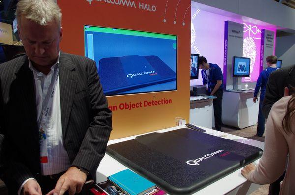 是高通大功率無線技術 Halo 授權給 BRUSA Elektronik AG ,有望加速車用無線充電發展這篇文章的首圖