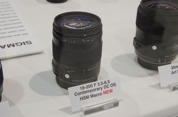 是Sigma 宣布新款 18-200mm 旅遊鏡將在 2 月下旬推出這篇文章的首圖