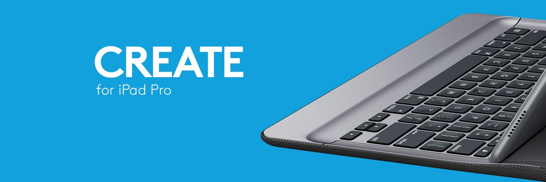 是覺得不喜歡蘋果原廠的 iPad Pro 鍵盤?羅技宣布已著手開發 iPad Pro 專用鍵盤嚕這篇文章的首圖